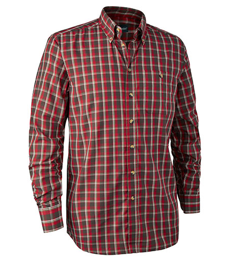 Deerhunter Men's Chris Shirt