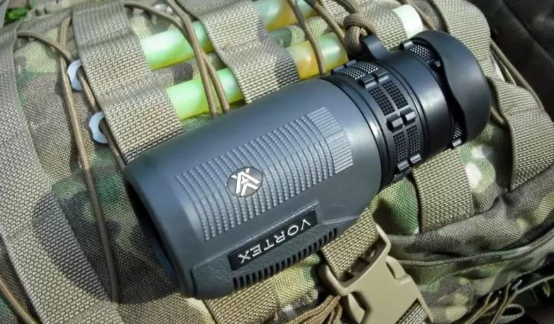 Bushnell Night Vision Equinox 4,5x 40 mm