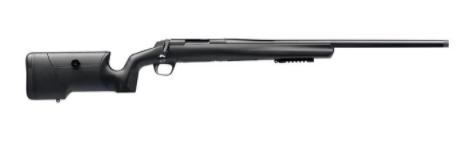 Browning X-Bolt SF Max Varmint Gängad