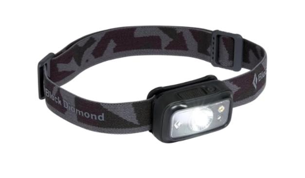Black Diamond Cosmo 250 Headlamp test och recension.